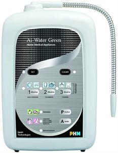 Ai-Water Green (3 Plate)